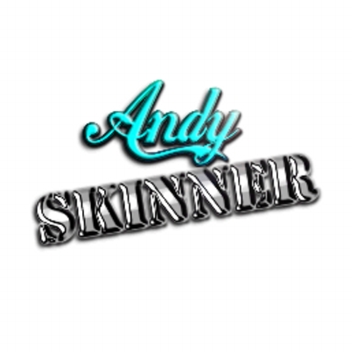 Rubber stamps - Andy Skinner
