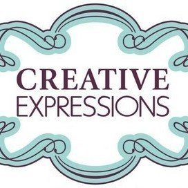 Clearstamps - Creative  Expressions