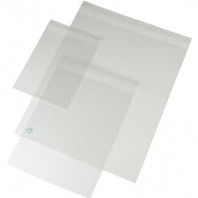 Verpakking (polybag/kraft)