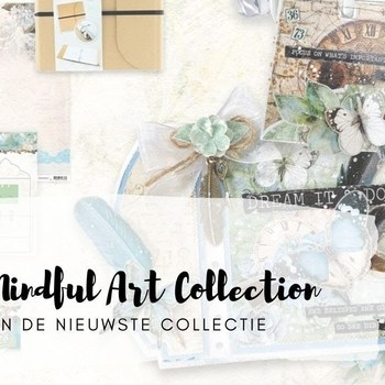 Studiolight Jenine's Mindful collection