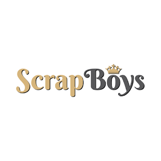 Scrapcollectie ScrapBoys