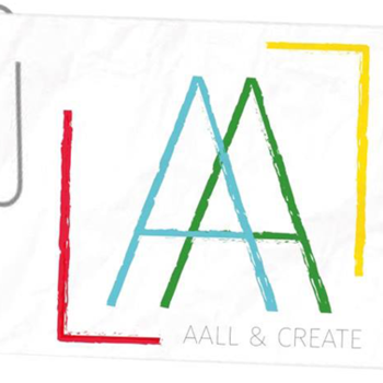 Aall & Create (stencils, stempels, washi tape)