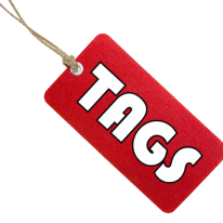 Tags (labels)