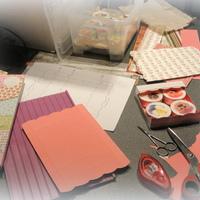 Werkbeschrijvingen & patronen 't Creatiefje