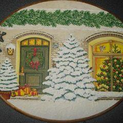 't Creatiefje - Wilrijk - Kerst